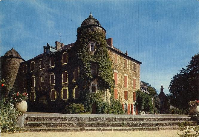Henri de Toulouse-Lautrec - Geburtshaus